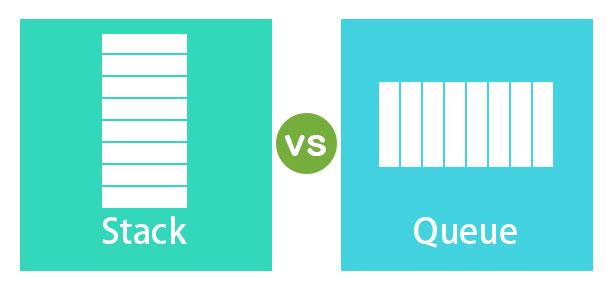 Stack vs Queue