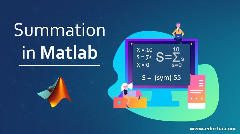 Summation in Matlab