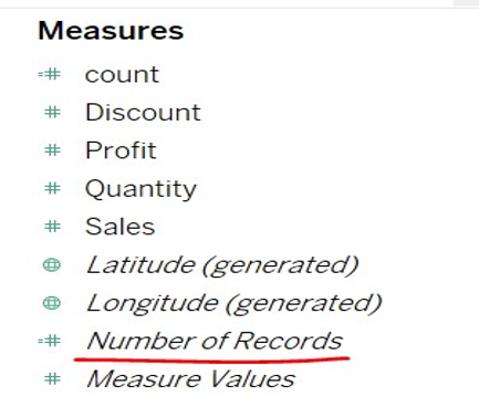 Tableau Count Distinct-1.3