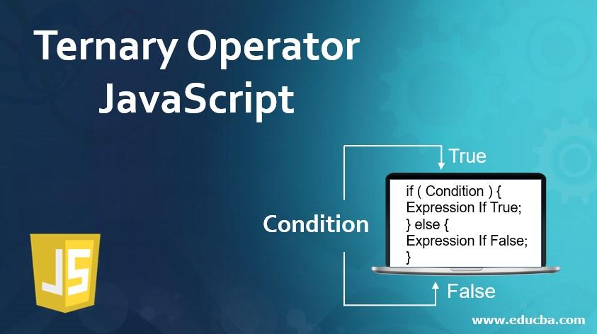 Ternary Operator JavaScript