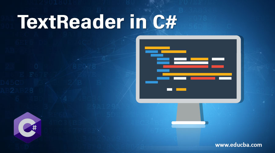 TextReader-in-C#