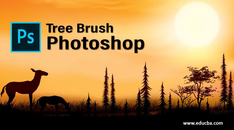 Tree Brush Photoshop