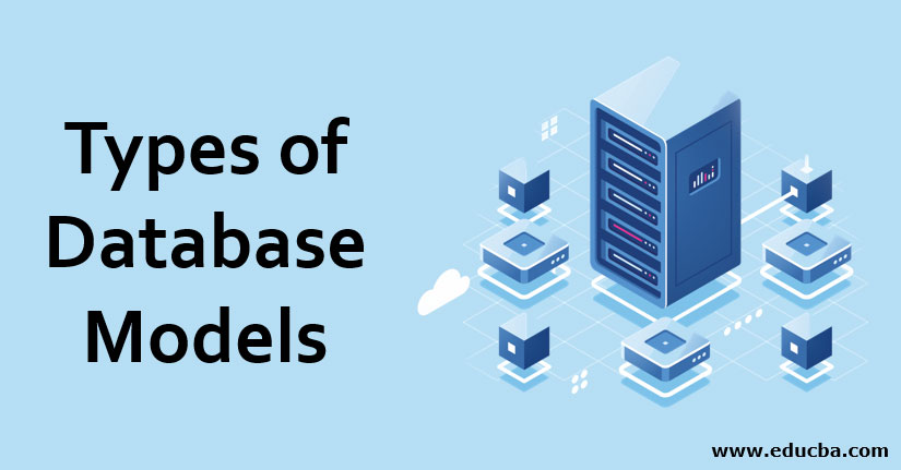 Types-of-Database-Model