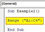 Range Property Example 2-2