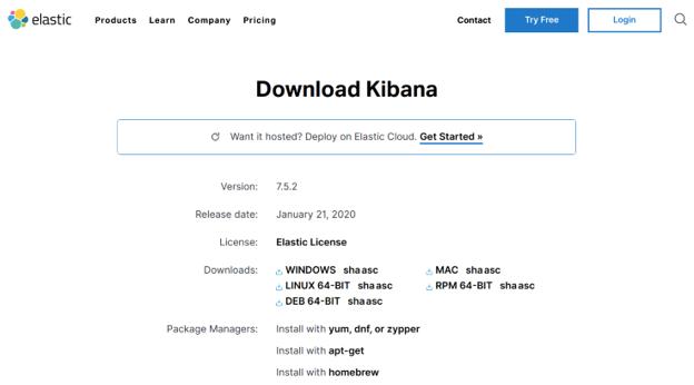 What is Kibana 1