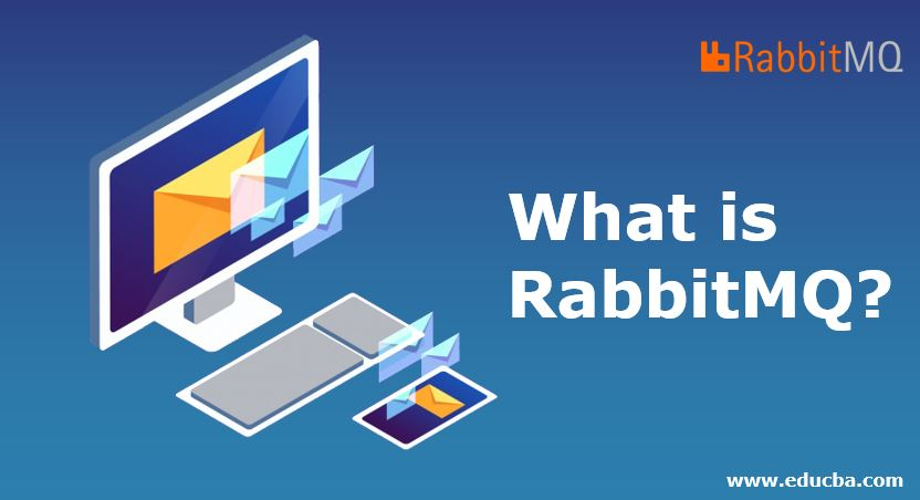 What is RabbitMQ.