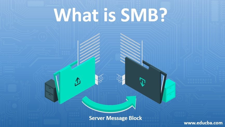 What is smb
