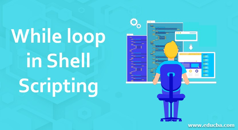 While loop in shell Scripting