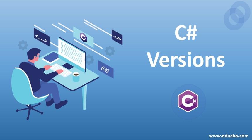 C# Versions