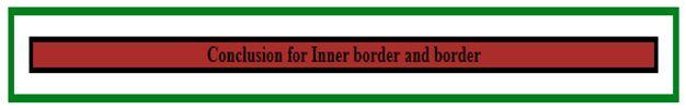 css inner border op 7PG