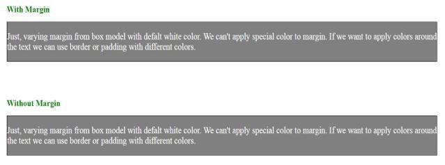 css margin color 5JPG