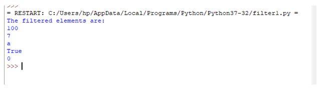 filter in python 6JPG
