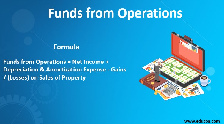 funds from operations