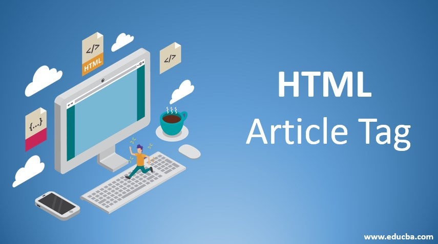 html article tag