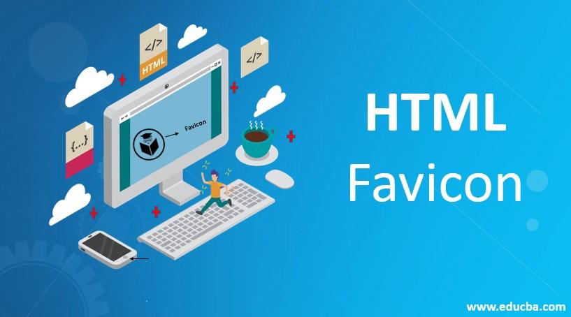 html favicon