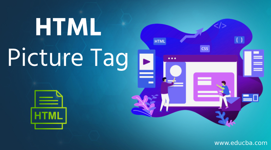 html picture tag