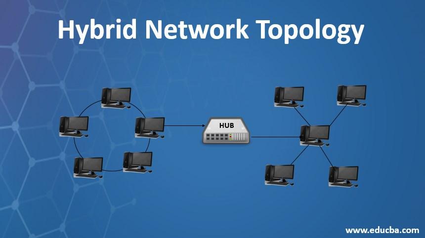 Hybrid Network Topology