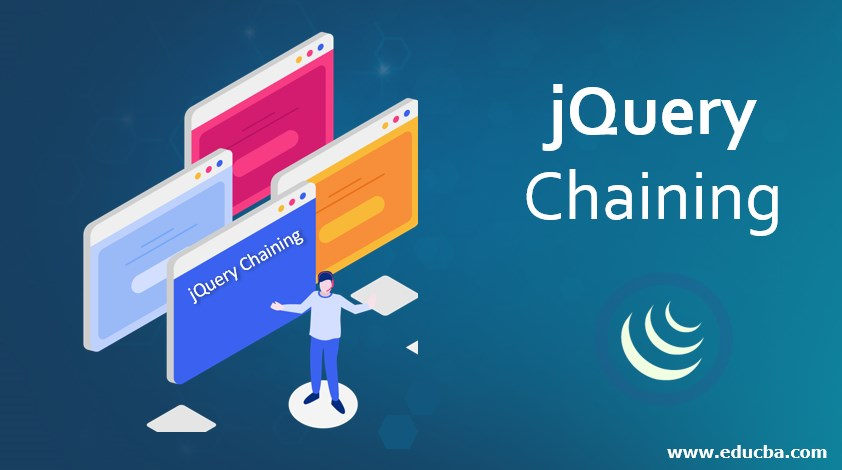 jQuery Chaining