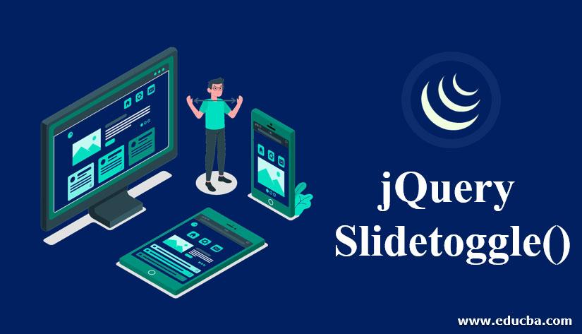 jQuery Slidetoggle()