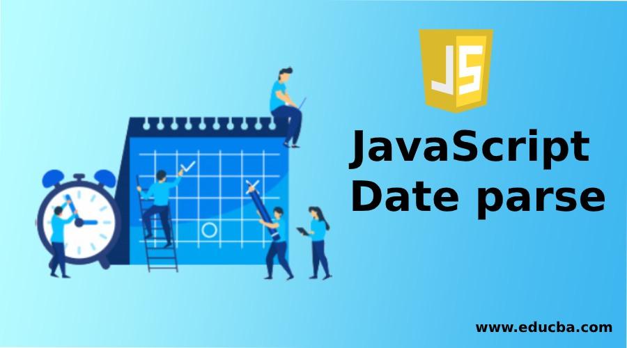 JavaScript Date parse