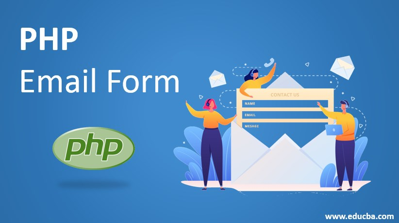 php email form