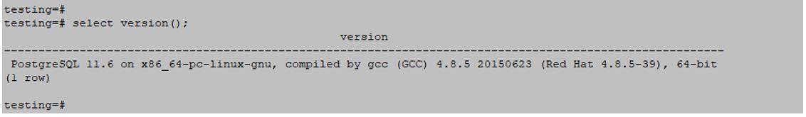 postgreSQL ORDERBY 9