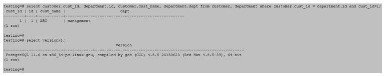 postgreSQL cross join 3