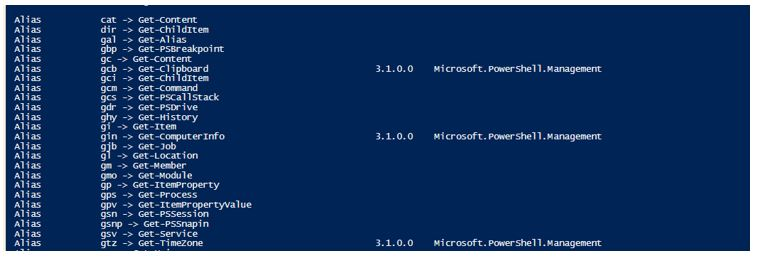 powershell convert to string 5