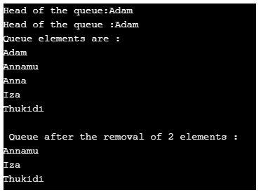 priorityQueue in Java 1