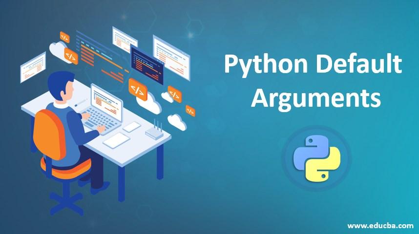 python default arguments