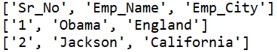 python read csv file - 3