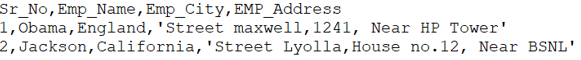 python read csv file - 4