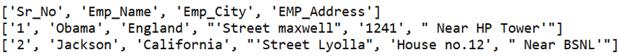 python read csv file - 6