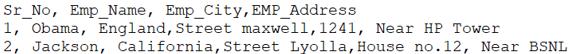 python read csv file - 7