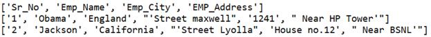 python read csv file - 9