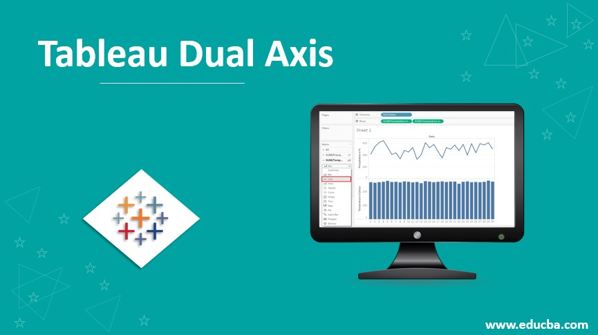 tableau dual axis
