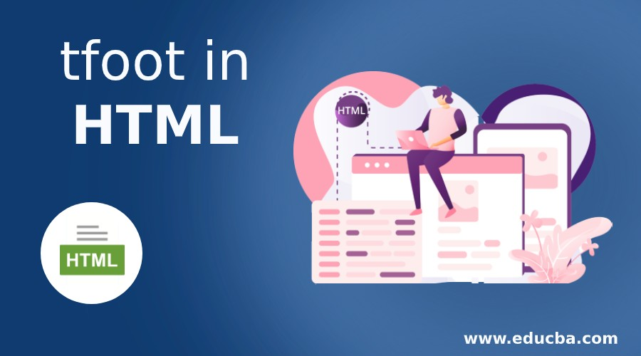 tfoot in HTML
