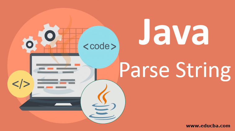 Java Parse String