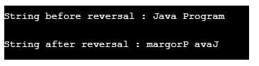 using recursion