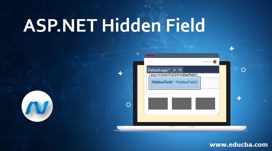 ASP.NET Hidden Field