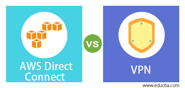 AWS Direct Connect vs VPN