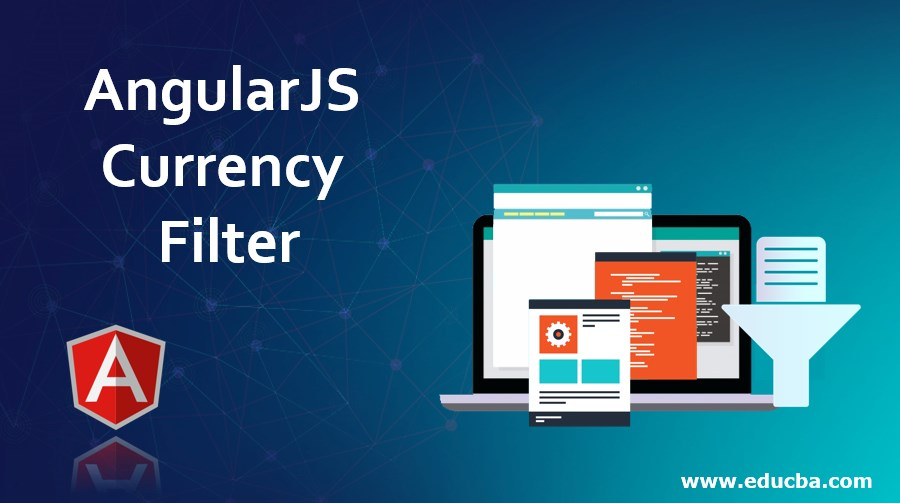 AngularJS Currency Filter