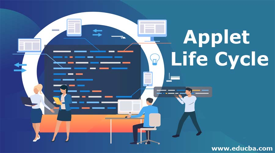 Applet Life Cycle