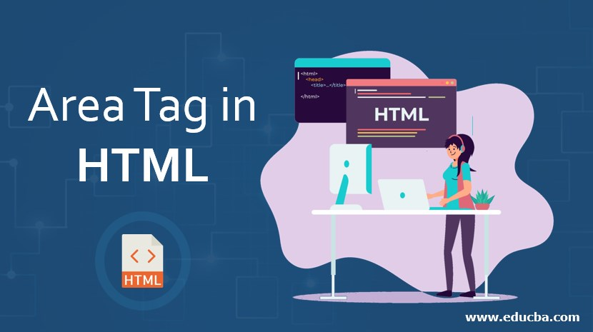 Area Tag in HTML