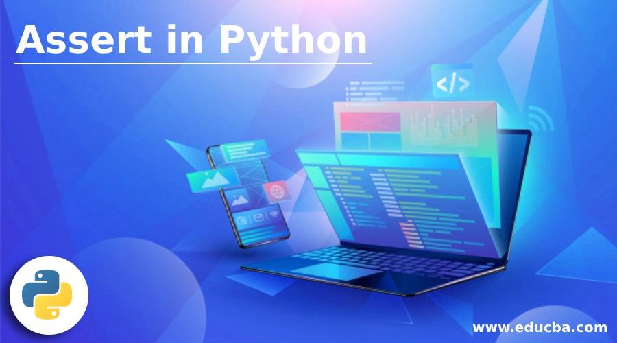 Assert in Python