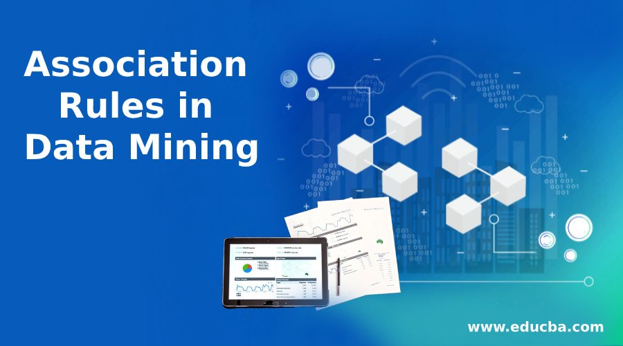 Association Rules in Data Mining