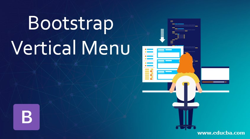 Bootstrap Vertical Menu