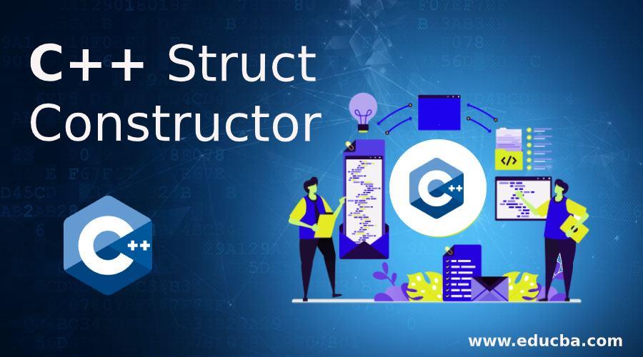 C++ Struct Constructor