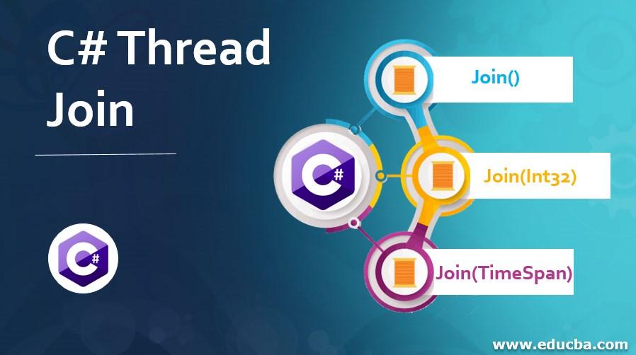 C# Thread Join