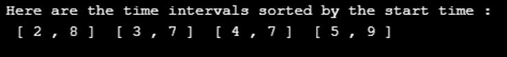 C++ Vector Sort-1.3